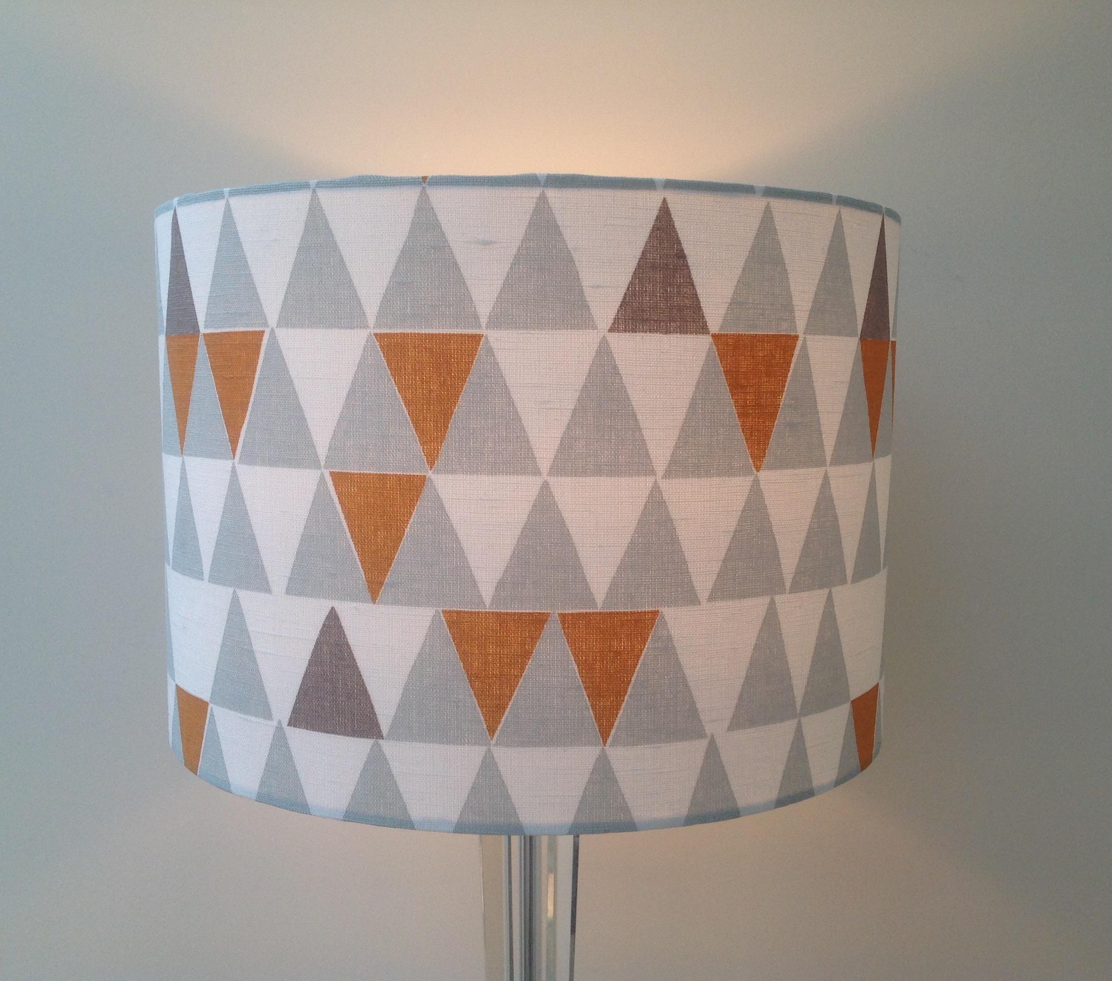 Scandinavian lampshades julias lampshades scandinavian style lampshade 1 2 aloadofball Image collections