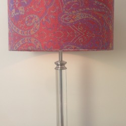 Comtemporary Lampshades