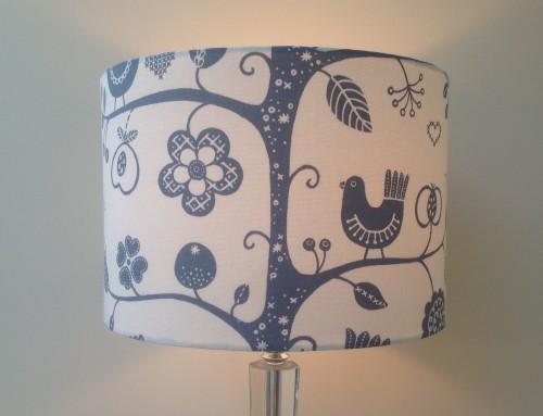 Scandinavian lampshades